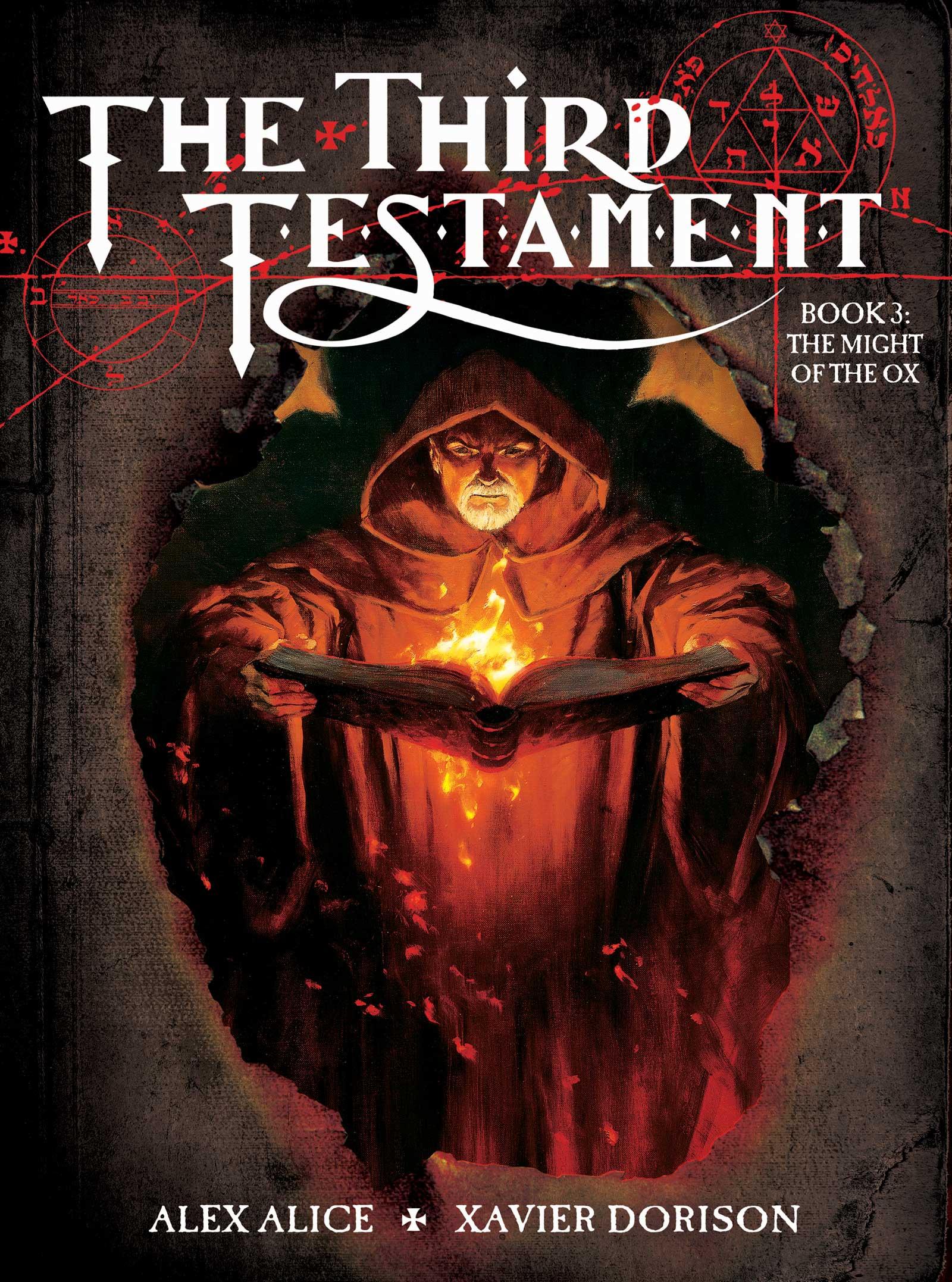 The Third Testament Volume 3