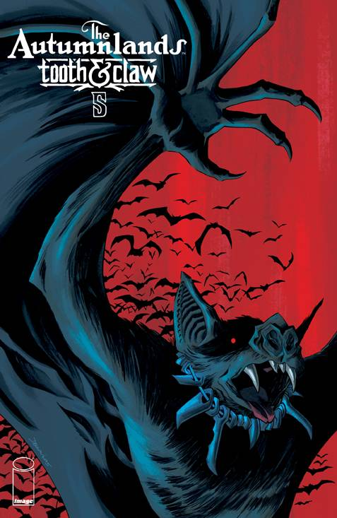 Autumnlands Tooth & Claw #5