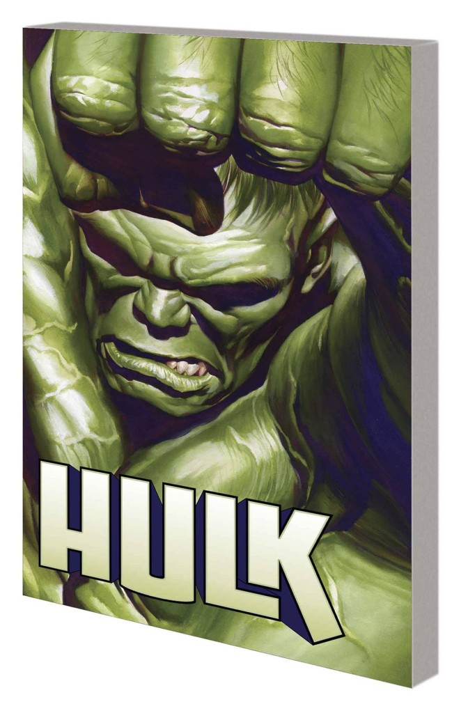 Hulk Trade Paperback Volume 2 Omega Hulk Book 1