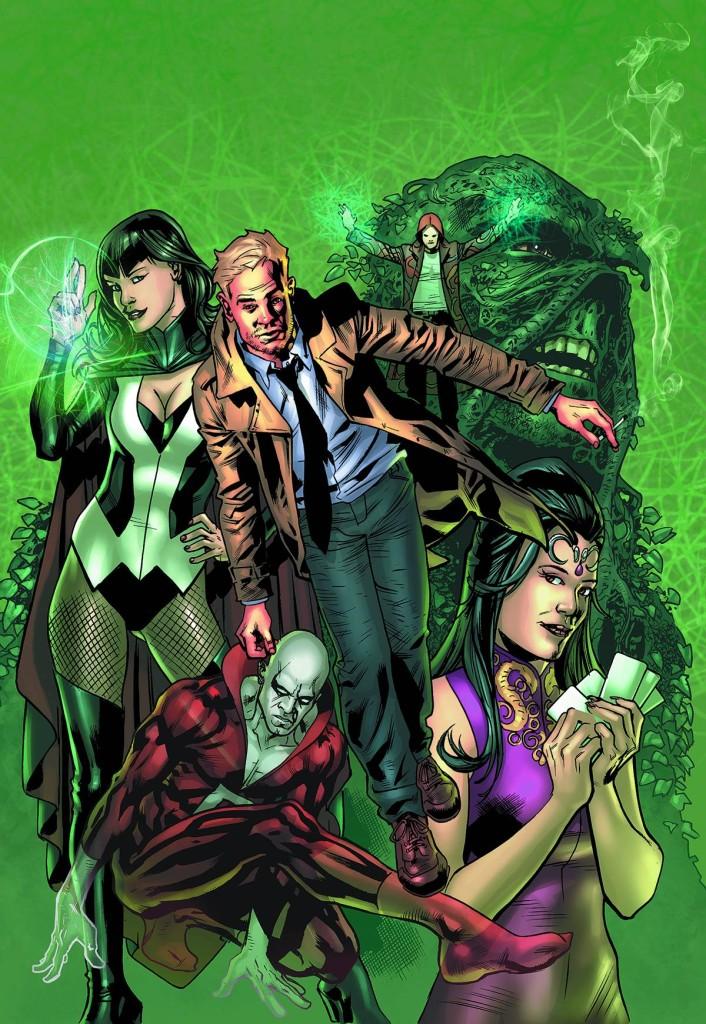 Secret Origins #11