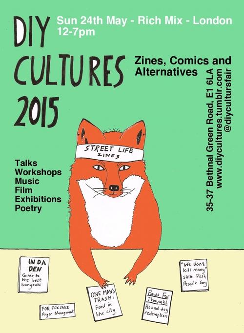 DIY Cultures 2015