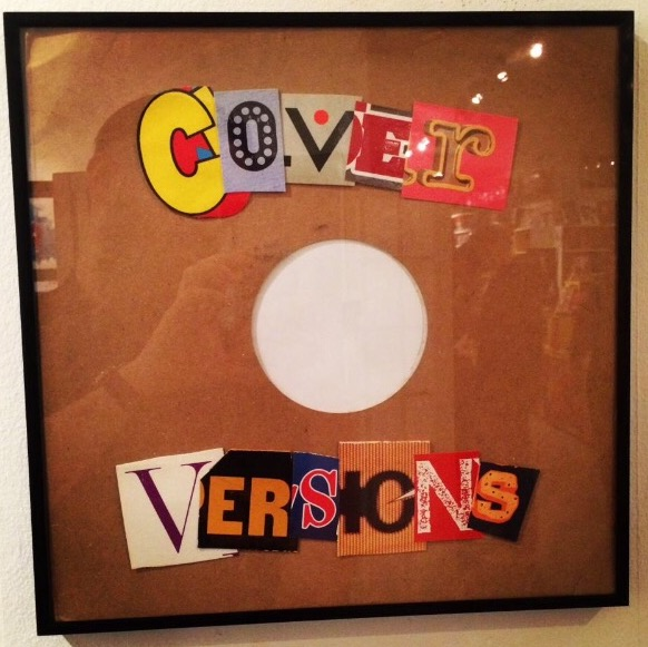 Cover Versions - Orbital Comics