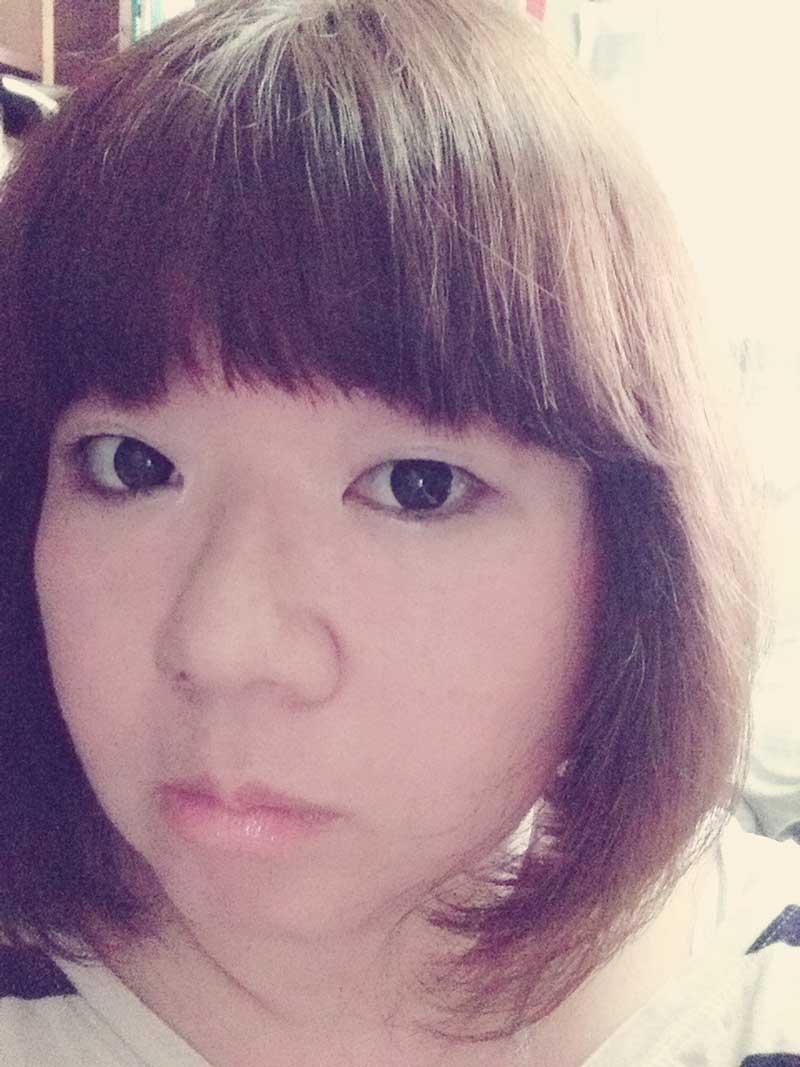 Chie Kutsuwada