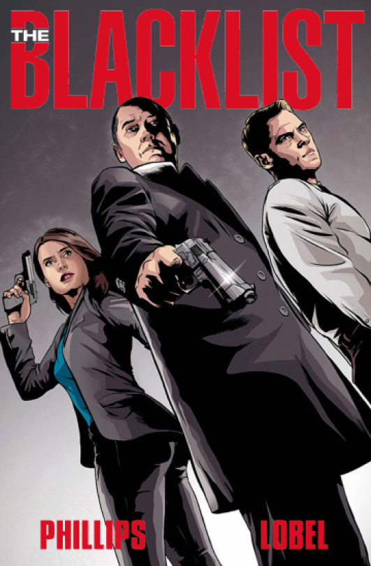 The Blacklist #2 - Cover A