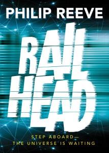 Railhead - Cover