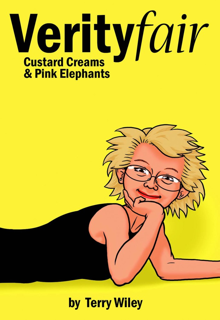 VerityFair: Custard Creams & Pink Elephants