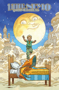 Little Nemo TPB