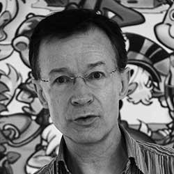 Paul Gravett