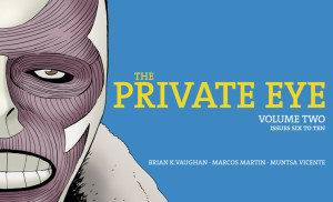 The Private Eye Volume Two