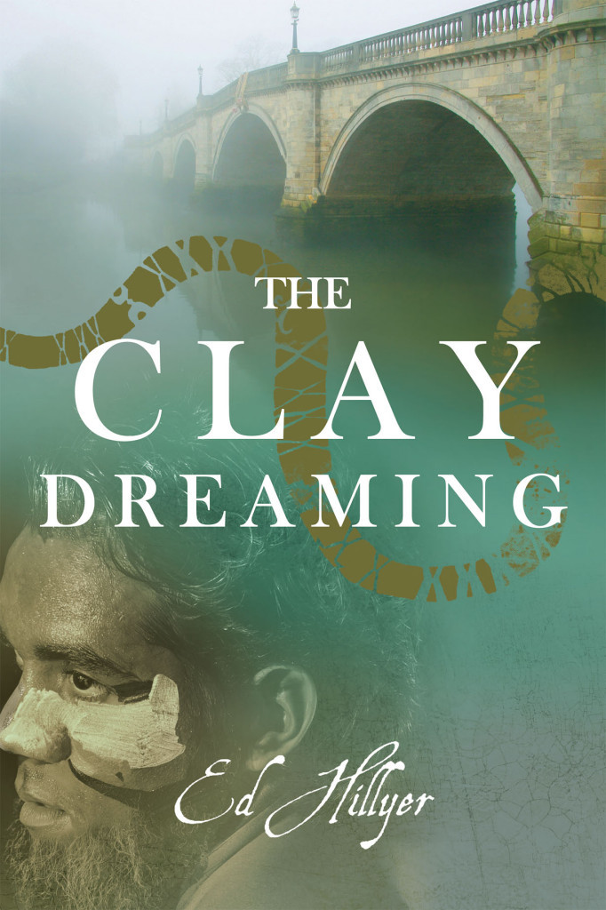 The Clay Dreaming by Ed Hillyer