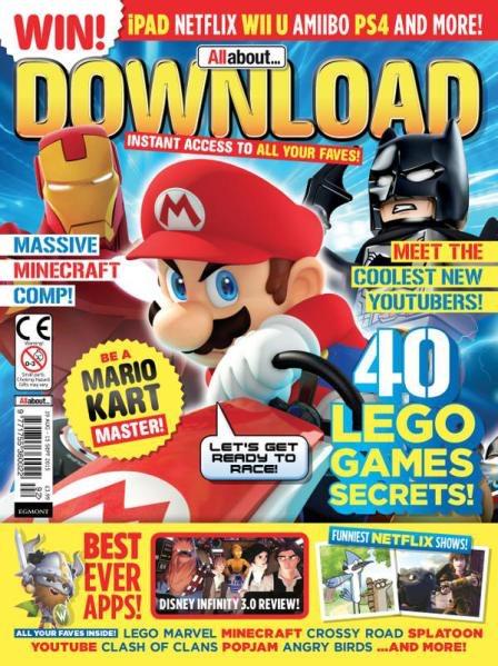 AllAbout... DOWNLOAD Magazine