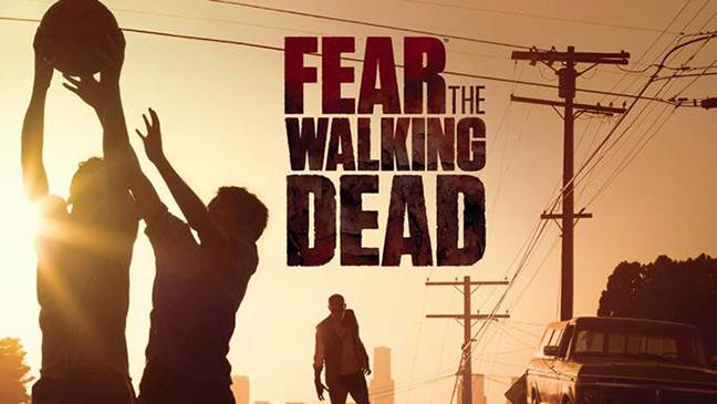 Fear the Walking Dead - Promo