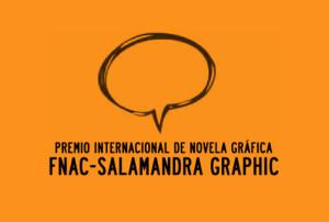 FNAC-Salamandra International Graphic Novel Prize