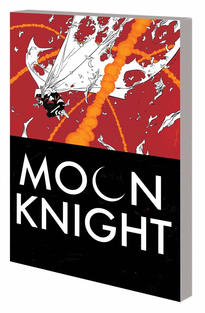 Moon Knight Trade Paperback Volume 3 In Night