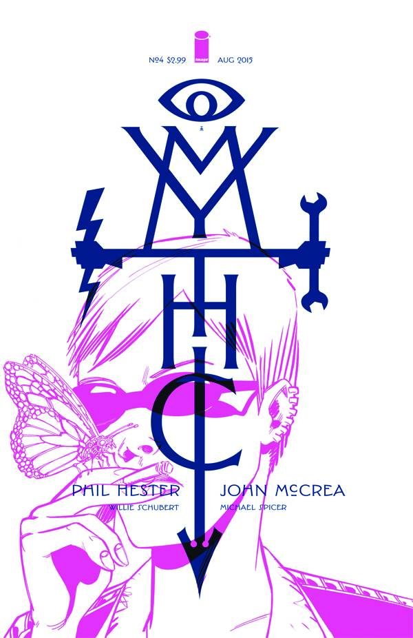 Mythic #4