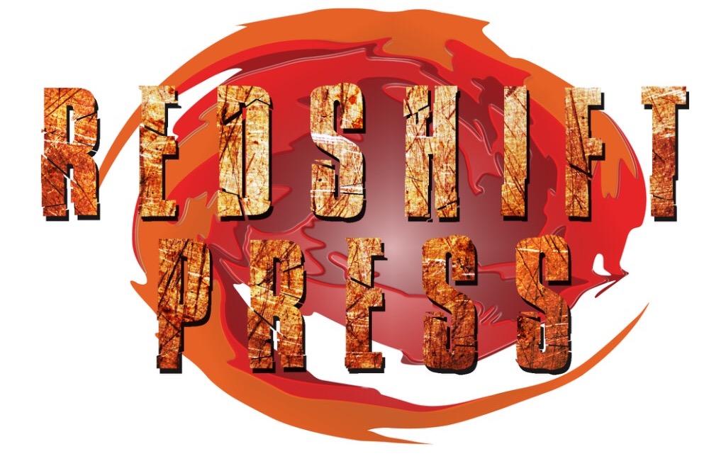 Redshift Press Logo