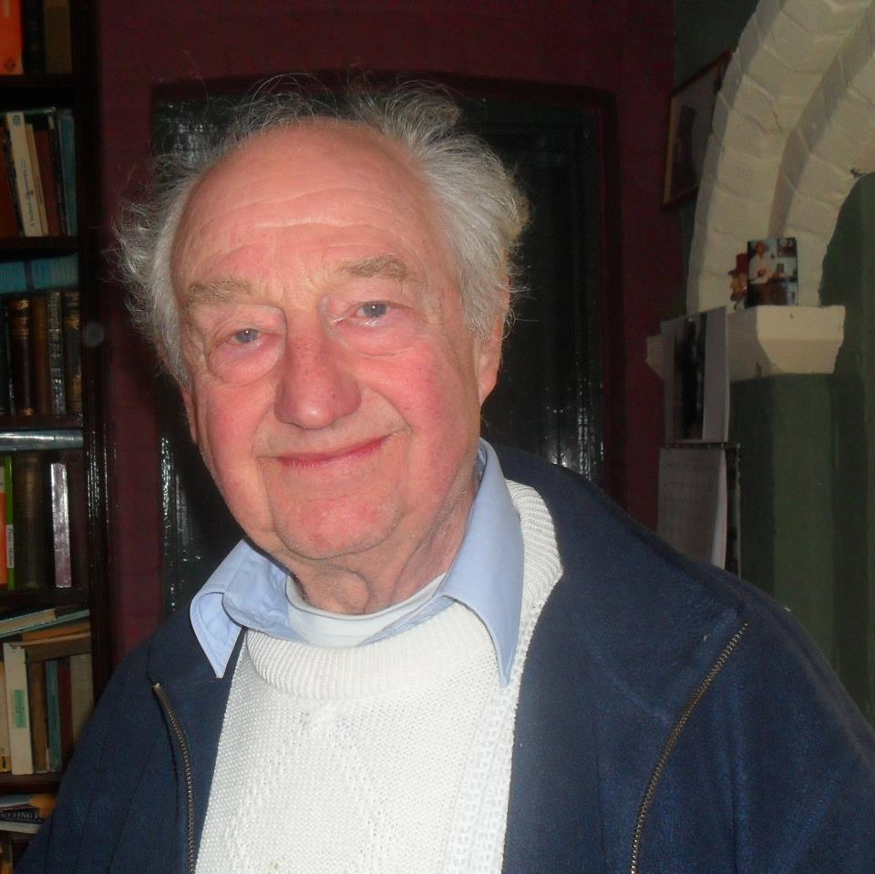 Eagle writer David Motton