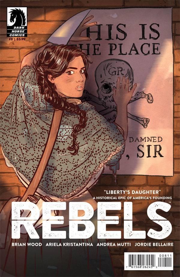 Rebels #8