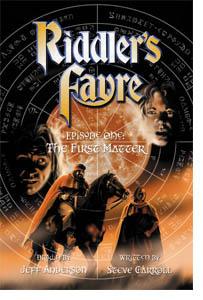 Riddler's Fayre