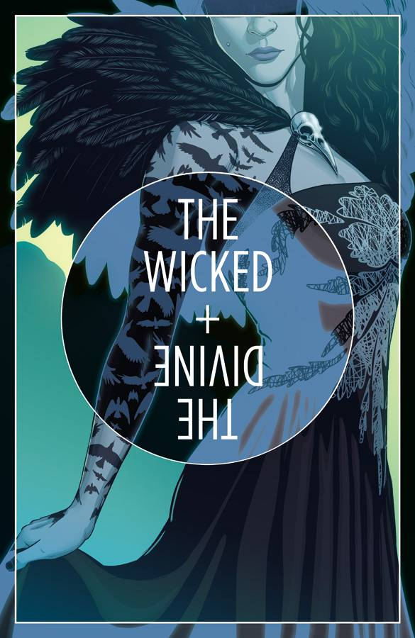Wicked & Divine #16