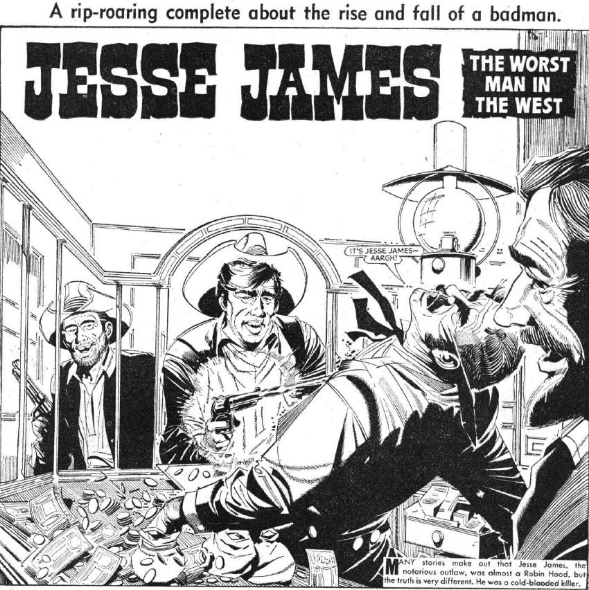 756 Jesse James