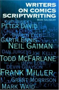 Writers on Comics Scriptwriting