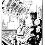 """Simon Fraser - """"Broadband"""""""