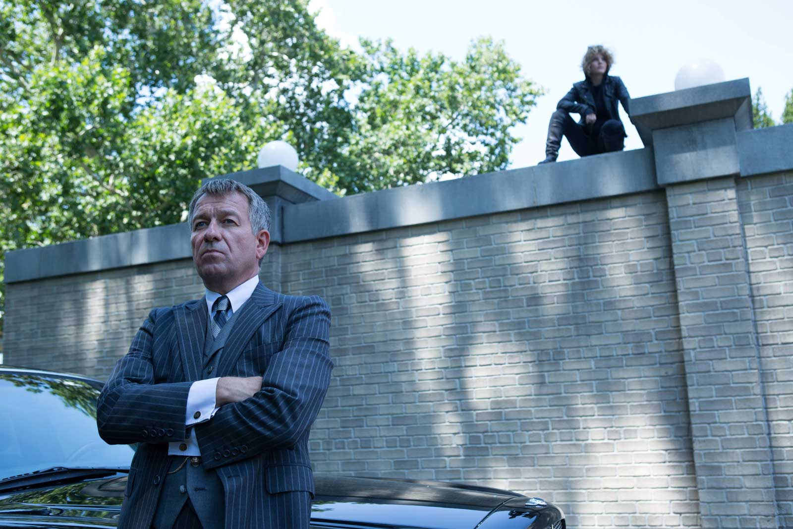 "Gotham Season 2 Episode 4: ""Strike Force"""
