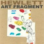 """Jamie Hewlett - """"Art Fragment"""""""