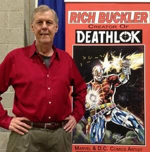Rich Buckler