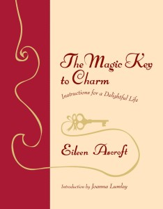 The Magic Key to Charm by Eileen Ascroft