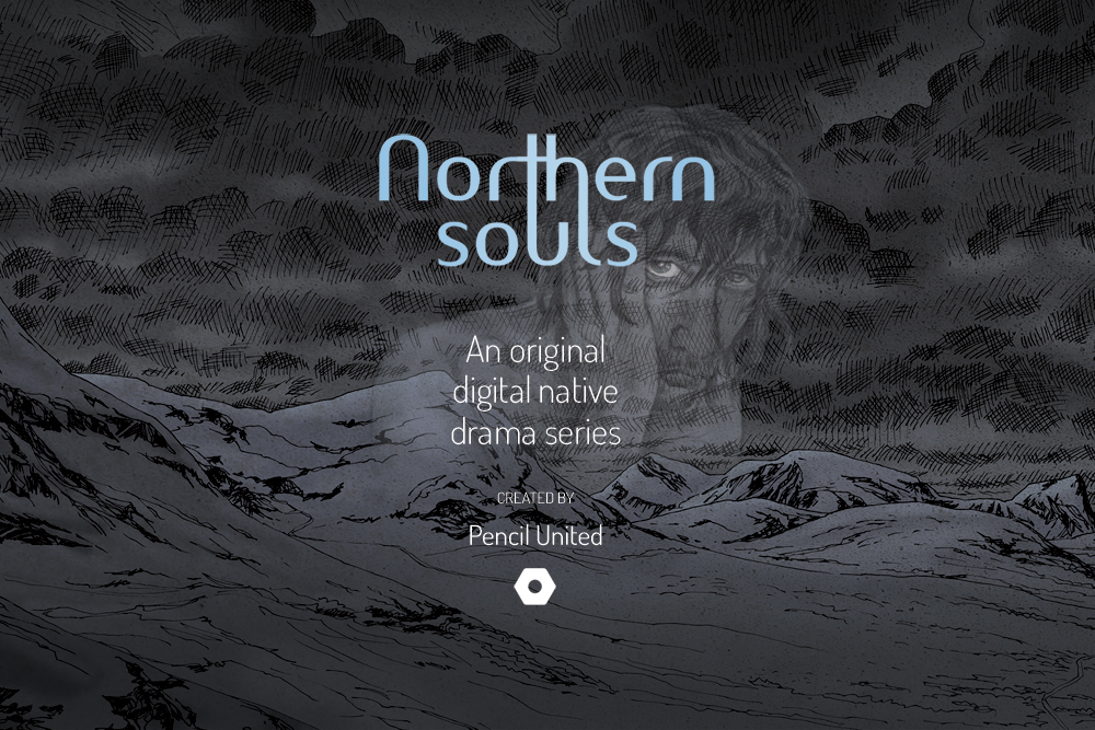 Pencil Unlimited - Northern Souls Promo