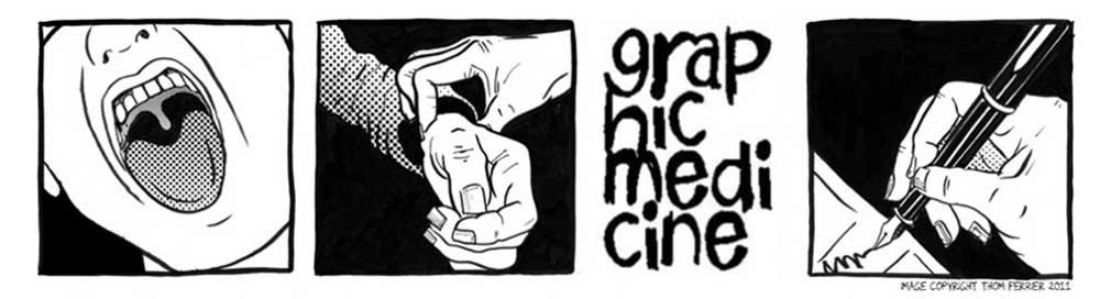 Graphic Medicien Logo