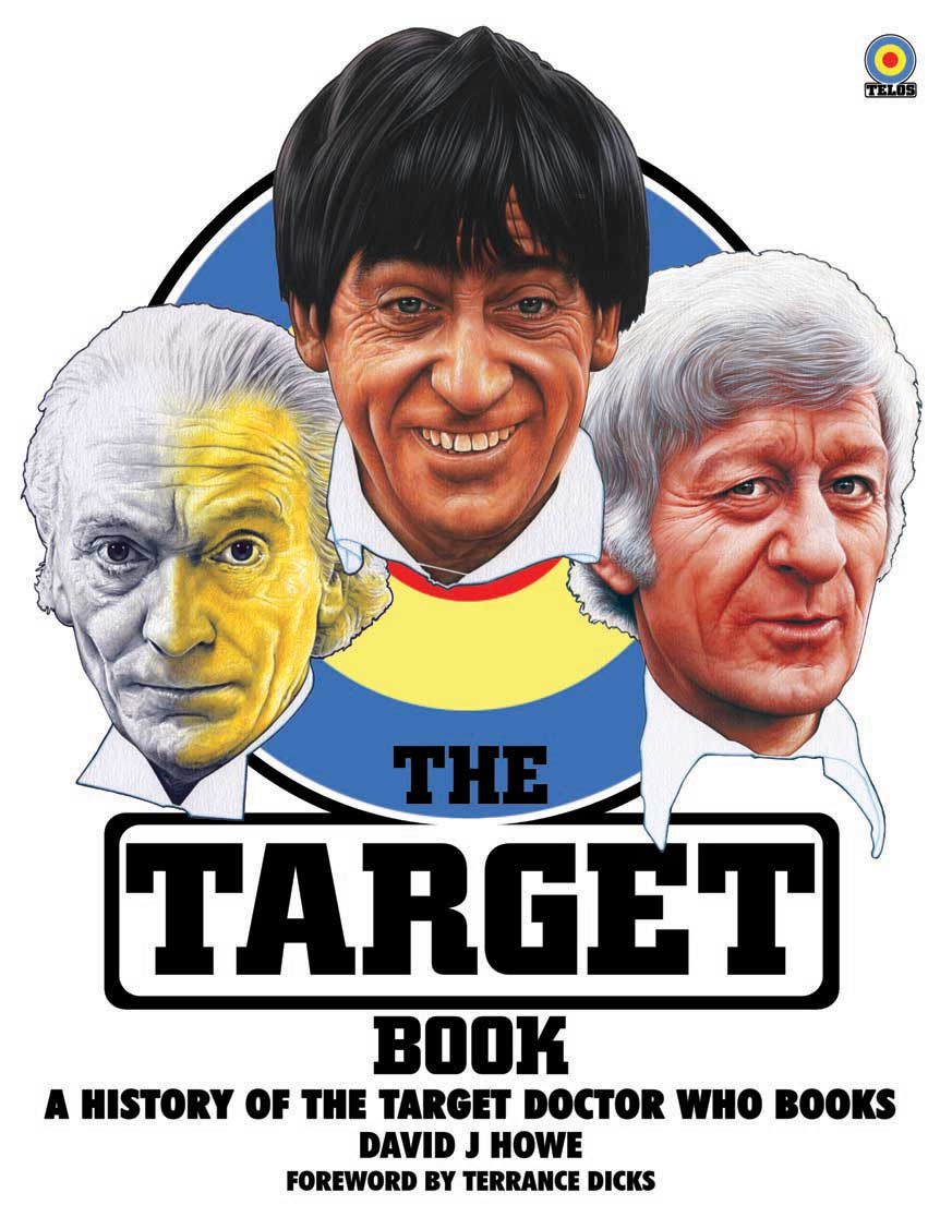 The Target Book - 2016 Edition