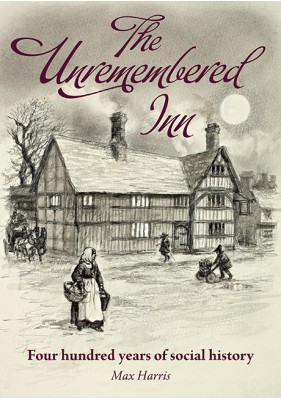 The Unremembered Inn by Max Harris.