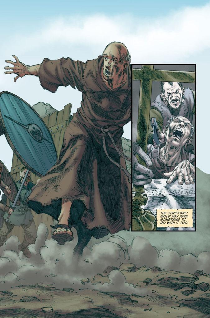 Viking #1 - Page 3