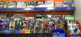 The Rotten State of Newsagents – Is it any Wonder Publishers Are Pushing Digital?