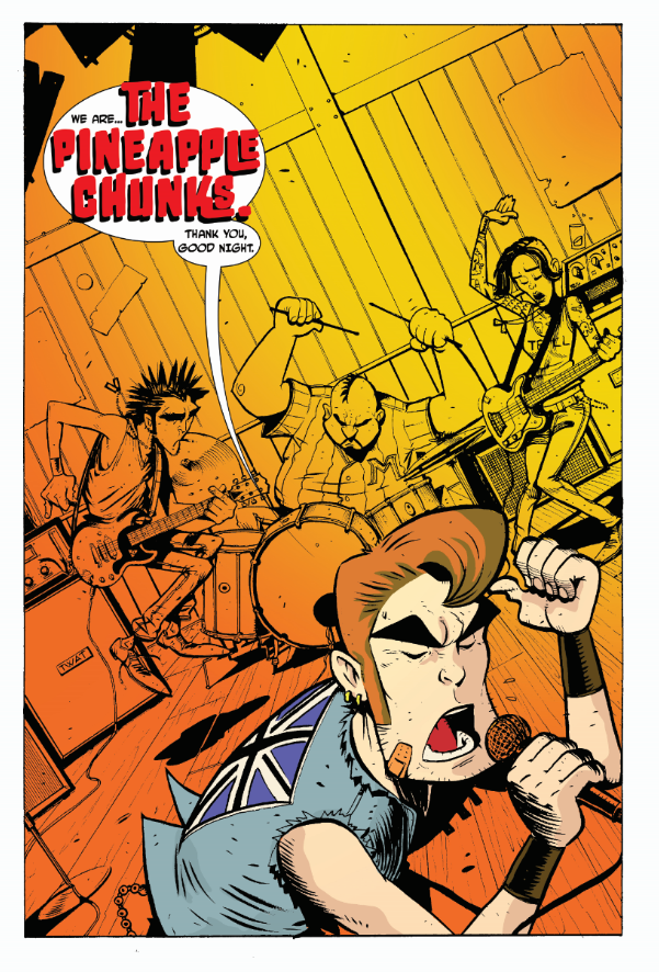 Chunks #1 Page 1