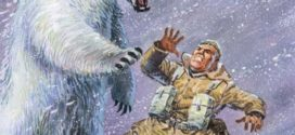 Convict Commandos battle Polar Bears! What Could Possibly Go Wrong?