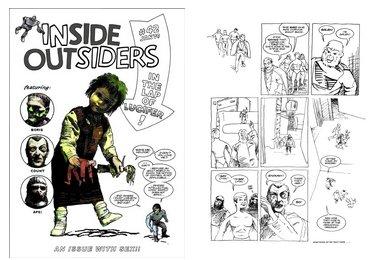John Robbins - Inside Outsiders
