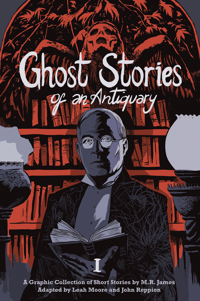 Ghost Stories of an Antiquary, Volume 1