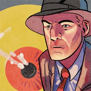1925. St. Louis. In the middle of a citywide gang war, visitors from much further east than Chicago decide to take the Rome of the West for themselves. The only thing standing in their way is a couple of private detectives. That's the premise of Gateway City, which you can read here for free on Tapastic