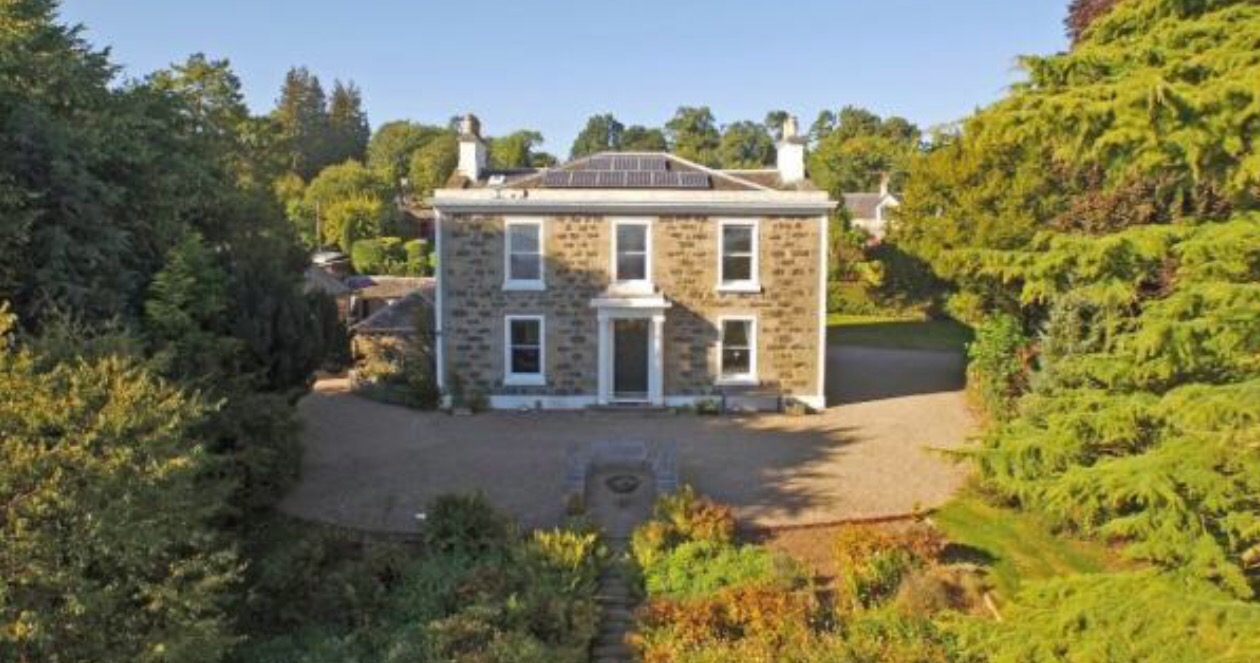 Hillbank House