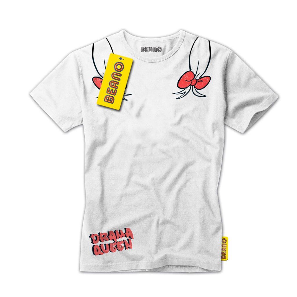 "Beano ""Pigtails"" T-Shirt 2016"