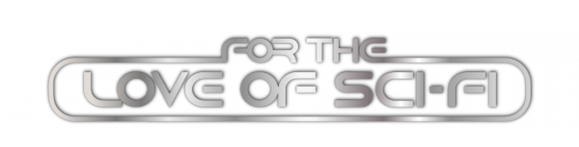 For the Love of Sci-Fi 2016 Logo