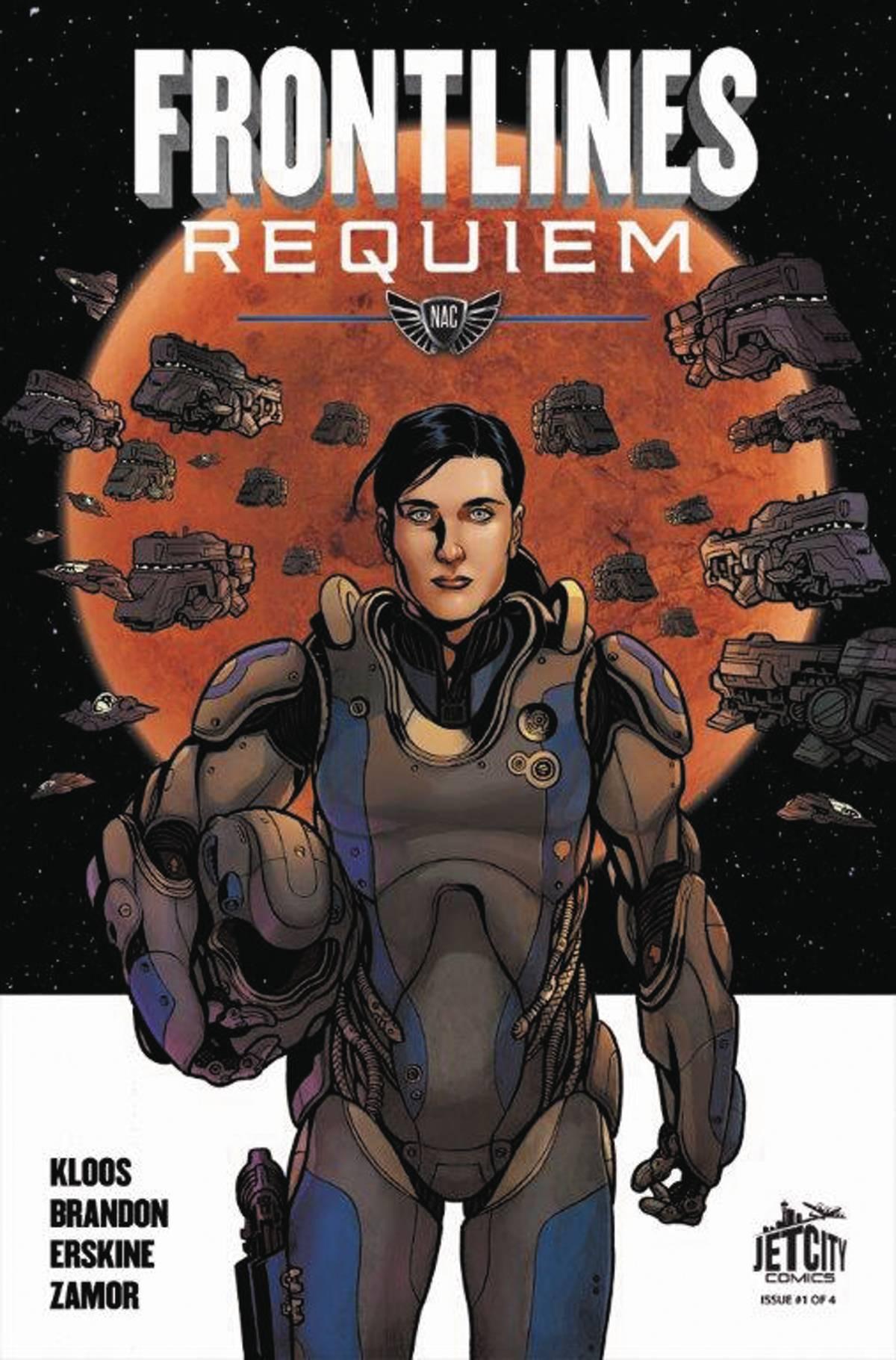 Frontlines: Requiem - Collected