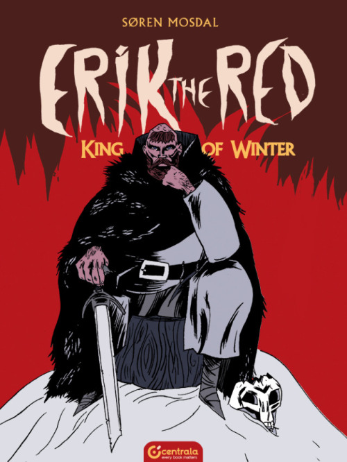 Erik The Red: King of Winter