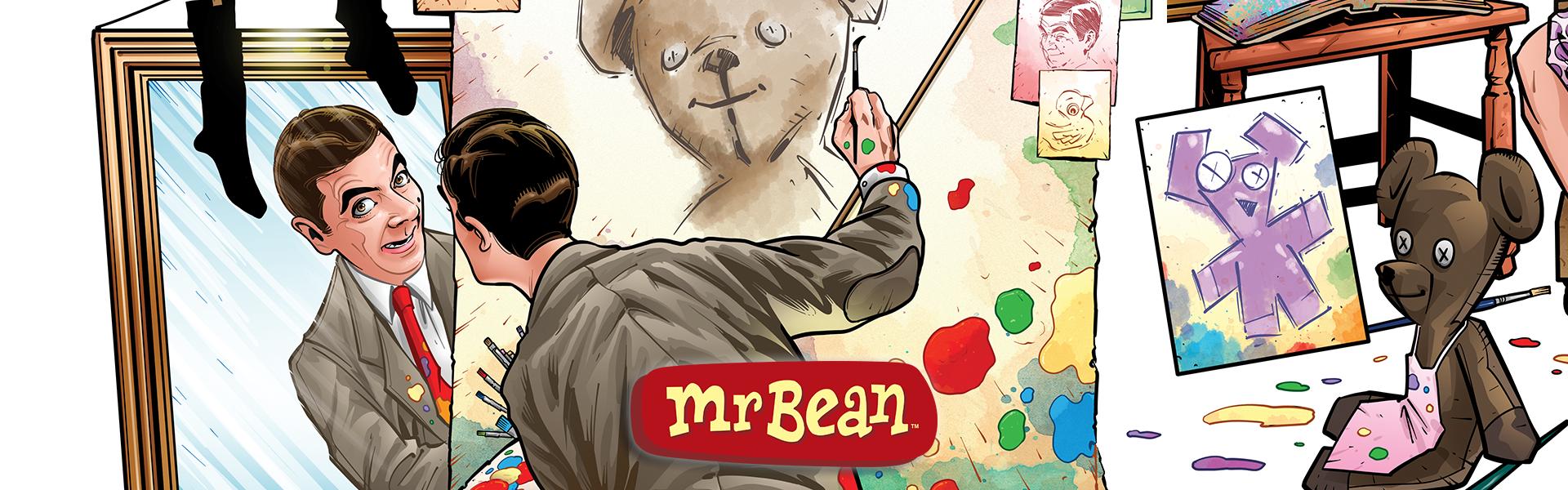 Mr Bean - Dabel Brothers