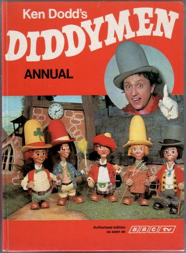 Ken Dodd and his Diddymen Annual