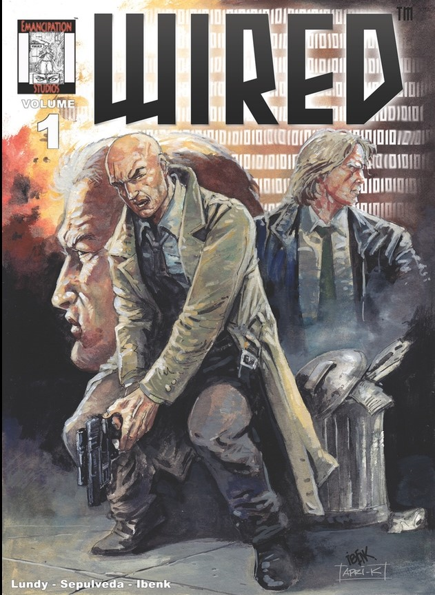 Wired Cover Volume One